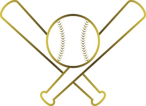 Baseball _ Ball & Bat