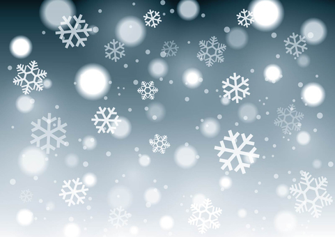 Snow background 01