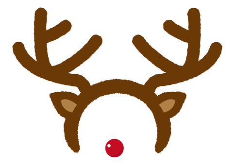 Reindeer's wear