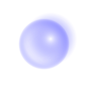 Glass ball material