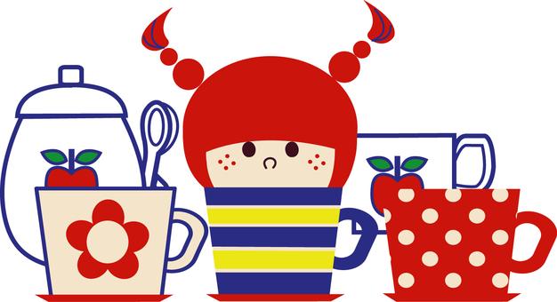 ♪ tea time ♪
