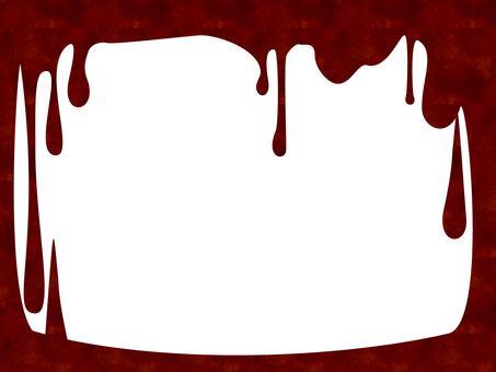 Blood frame