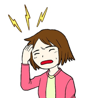 Headache hurts 02
