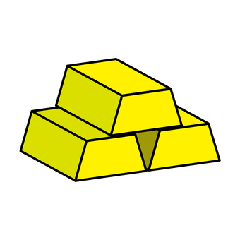 Gold bullion 01