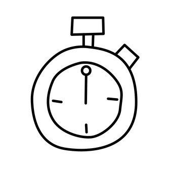 Stopwatch 1