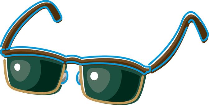 Summer image sunglasses
