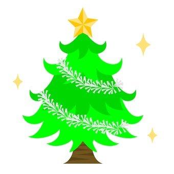 크리스마스 트리 (2)