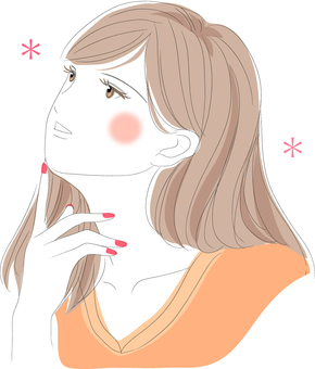 Women's illustration