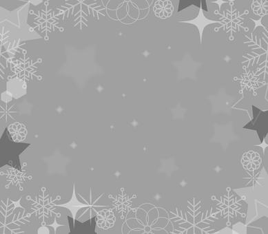Winter Sky 11