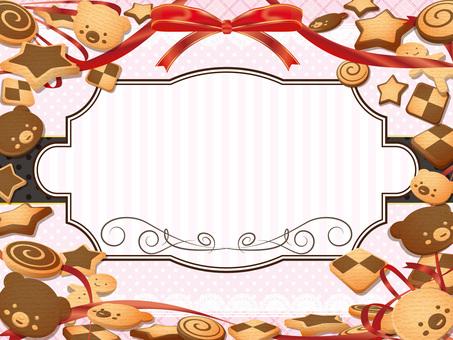 쿠키 프레임 03