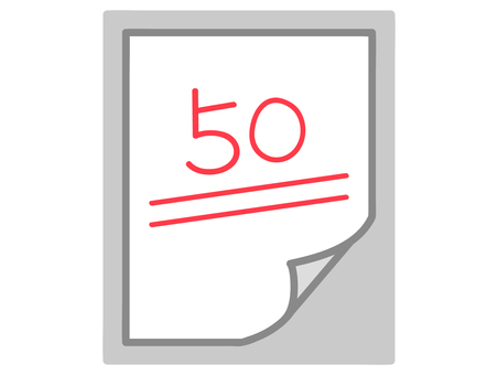 50 tests