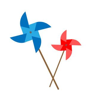 Windmill ③