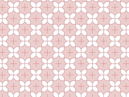 ai與樣片15的幾何樣式