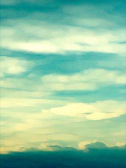 Emotional sky [1]