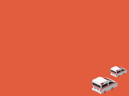 Emergency car wallpaper 2