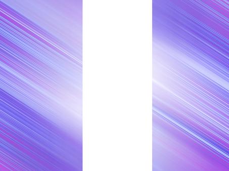 Background purple line