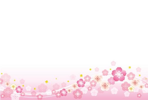 벚꽃의 프레임 27