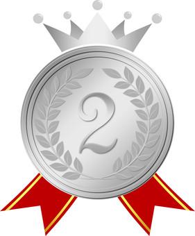 medal 8-4