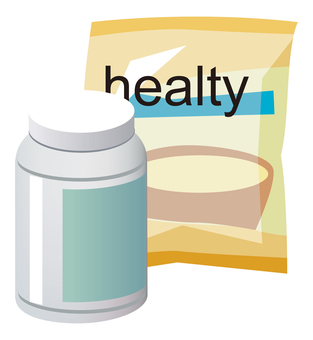 Health food · Supplement