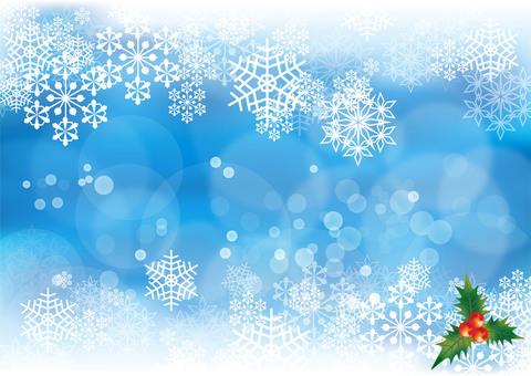 Christmas Snow & Hiiri 1