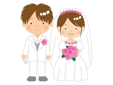 婚姻/類型我/你