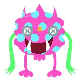 Monster 92