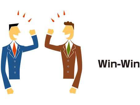 Paradigm win-win