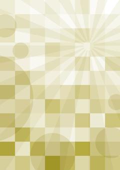 Geometric pattern background 3