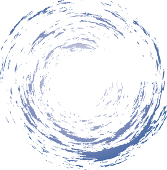 Mark circle (blue)
