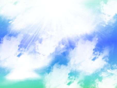 여름의 태양 · 배경