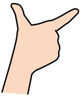 Hand 6