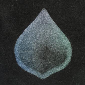 Mandala art drops