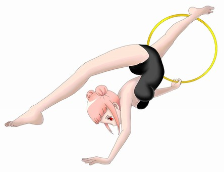 New gymnastics 6