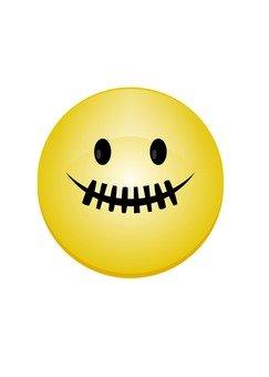 Emoji character 22