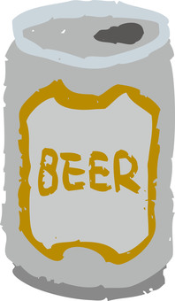 Canned drink (beer)
