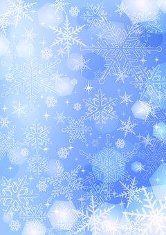 Winter Material Christmas 267