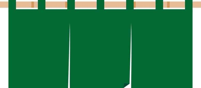 Goodwill (green)