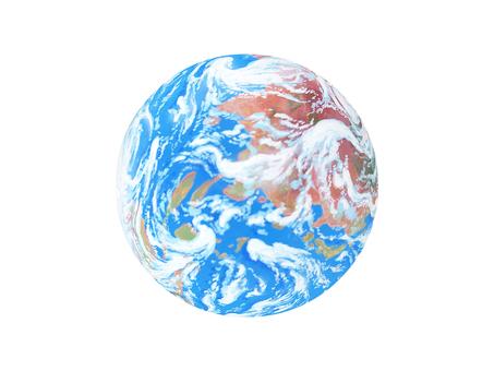 Earth [3] illustration