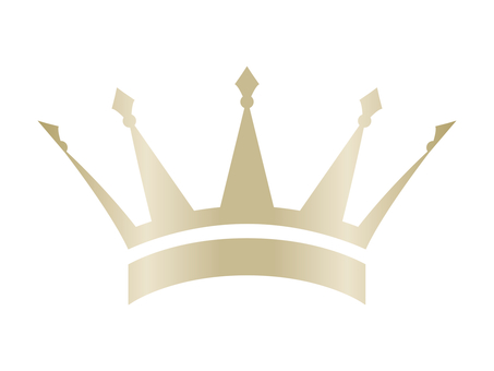 Crown silver 8