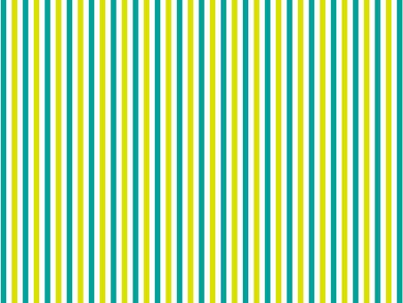 Striped green yellowish white