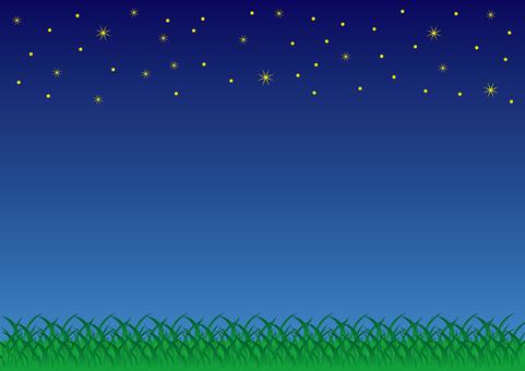 Sky - night