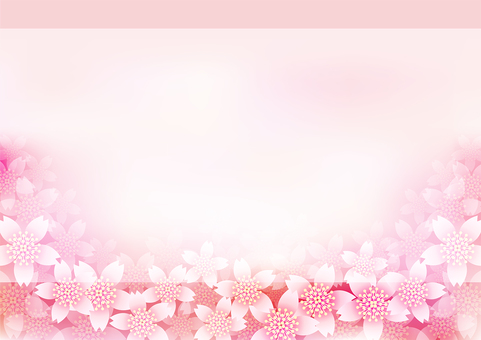 Cherry Blossoms & Frames 16