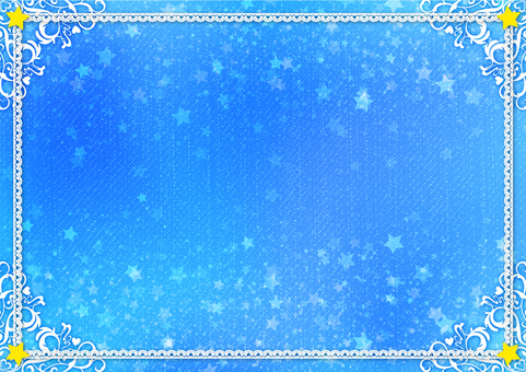 Star background material 5
