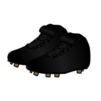 Black spike