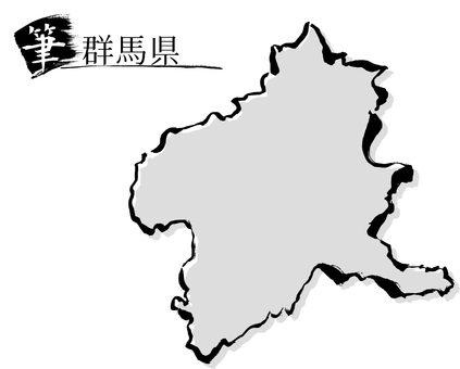 10 Gunma prefecture