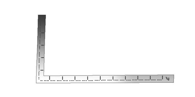 Carpenter tool gauge