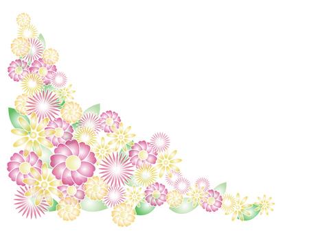 Flower Flower Frame