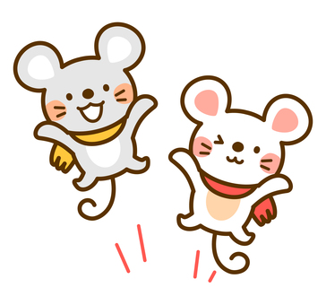 Mouse to jump