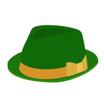 Half Hat Hat 03