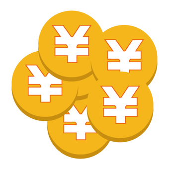 Image of money · coin